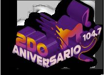 Mezkla FM 104.7